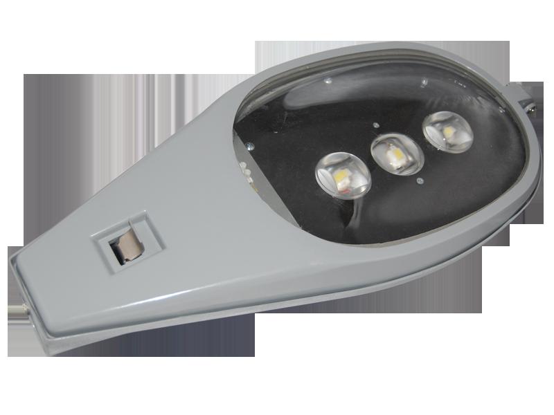 Светодиодные прожекторы для уличного освещения – купить