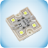 led-cluster-icon